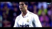Cristiano Ronaldo - Witchcraft - Goals & Skills 2012 Hd