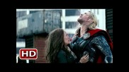 Thor 2 : The Dark World Trailer (2013)