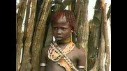 1 В поисках Минги Племена хамар и каро