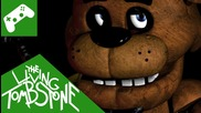 Five Nights at Freddy's 1 Song by The Living Tombstone