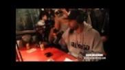 Freestyle Rap Fran