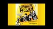 Lemonade mouth-breakthrought
