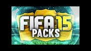 Fifa 15 - Toty Pack Opening!