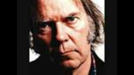 Neil Young - Cocaine Eyes