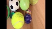 Моите топки
