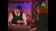 Опасна любов-епизод 45(българско аудио)