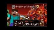 Minecraft Meets - Diablocraft (diablo!)
