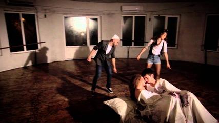 El & Goosh x Jeremih - Fu A Tt x The Center choreography