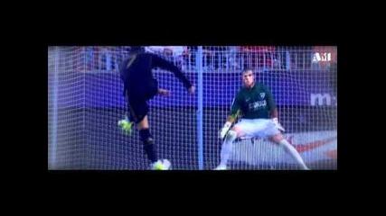 Cristiano Ronaldo • No Tomorrow™ • 2012 [720p]