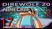 Ftb Direwolf20 - Minecraft 1.5.2 - survival with friends s.1/part.17