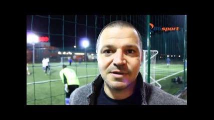 Кристиан Кръстев пред Bgsport.bg
