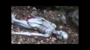 Ufo Crash Reveals Dead Alien Part 2