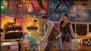 Andie and Sean - Every little step ( Step up All in )
