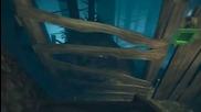 Among The Sleep епизод 3- създанието в гората