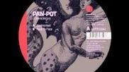Pan-pot - Confronted (original Mix)