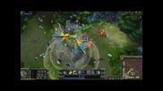 League of Legends - Galio Champion Spotlight