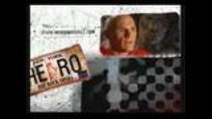 !hero: The Rock Opera Trailer