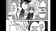 Shugo Chara Encore 4 - The final Chapter