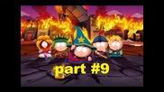 South park: The Stick of truth - геймплей - епизод 9