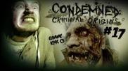 Handsome Locker Guy! - Condemned: Criminal Origins - Lets Play - Part 17