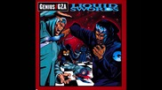 Genius/gza - 4th Chamber (feat. Ghostface Killah & Killah Priest & Rza)