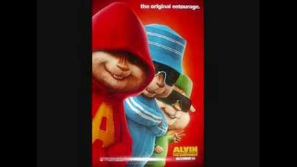Chipmunks - Rihanna - Please Don't Stop the Music
