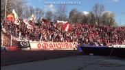 Ofanziva: Cska Sofia - Crazy Forest