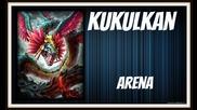 Smite Бг - Arena #12 - Кукуригу и кофти край...