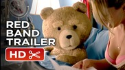 Ted 2 Official Red Band Trailer (2015)