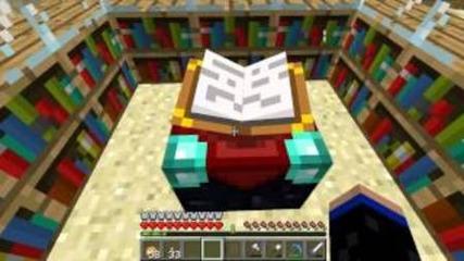 Най-развит свят на Minecraft (p0w3r)