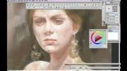 Corel® Painter™ 11—master Piece-eternal Noble