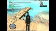 gta sa-mp мечтата на monkeymen:d