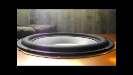 Exo special song Bassboylowg - Frankenstein on my sub.
