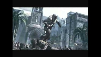 Assassin's Creed - I Stand Alone