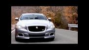 Jaguar Xjr - Official Trailer