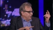 Lewis Black and Nancy Giles (full Episode)