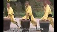 National Geographic Documentary Myths Logic Of Shaolin Kung Fu full documentary