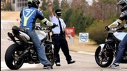Barber Motorsports Park Hooligans - Jason Disalvo, Ernie Vigil, Nick Apex