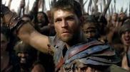 New! Spartacus: War of the Damned - Victory [ Се3 Последен Еп10 ] / Финал / ( Vgradeni Bg Sub ) 2013