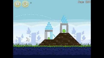 Да Играем Angry Birds епиэод 4