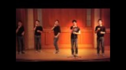 """don't Stop Believing"" - Glee - cover"