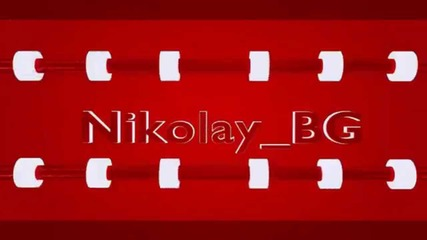 My New 3d Intro Template Byme