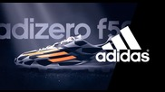 Battle Pack f50 -- adidas Football