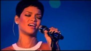 Rihanna - Stay/we Found Love (the X Factor Uk Final)