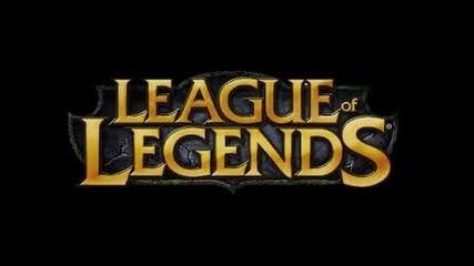 От къде да си свалим League Of Legends