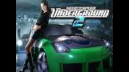 Need for Speed Underground 2 Soundtrack-paul van Dyk-nothing But you (cirrus Remix)