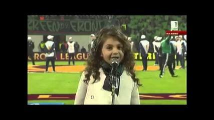 """Крисия Тодорова - """"моя страна, ноя България"""""""