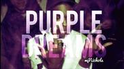 Purple Dreams (a$ap Rocky Type Beat)