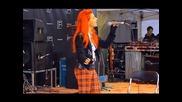 Louna Maroun Live at Ausone 2011