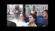 Люба. Любовь (2011) 3 серия